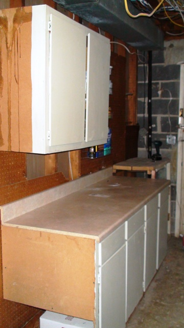 Mission Laundry Room Phase 2 Well 1 5 One Home Made