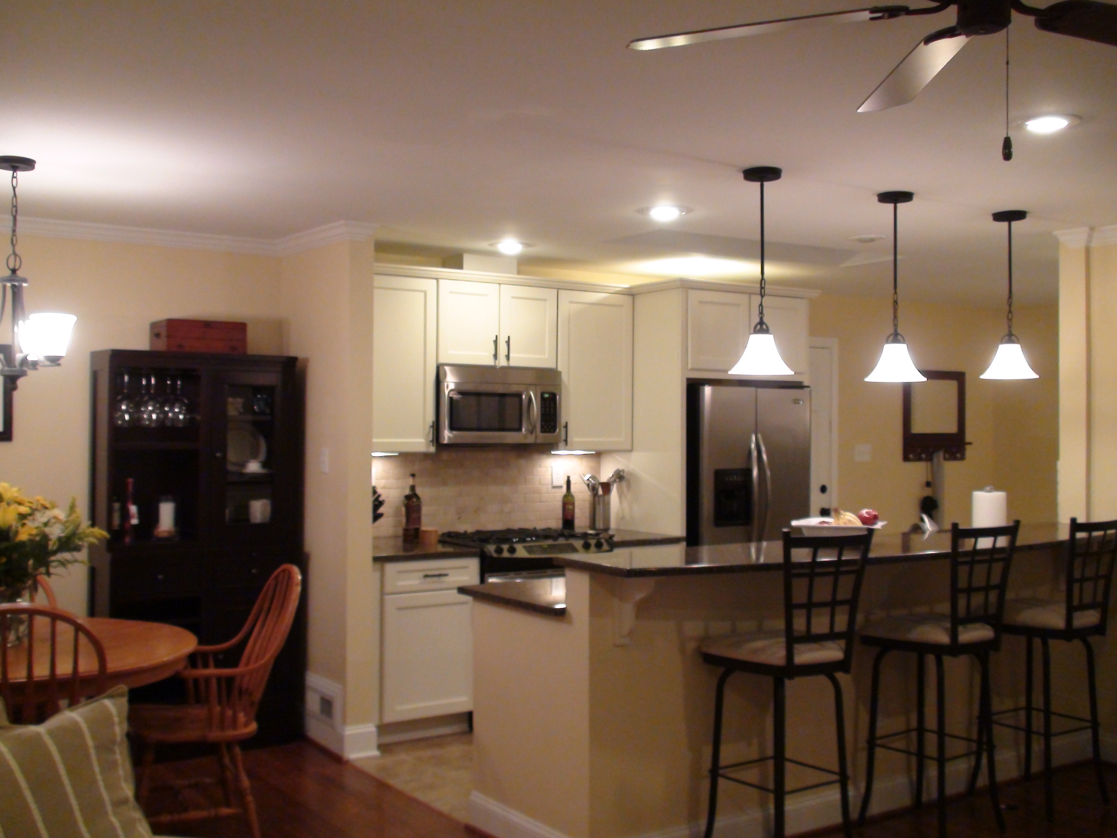 The Kitchen Remodel One Home Made